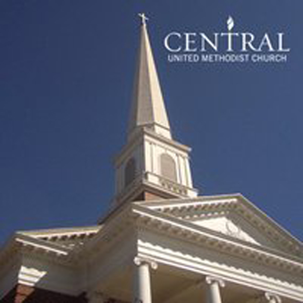 Central United Methodist Church Sermons